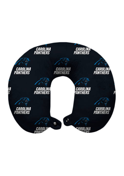 Pegasus Sports NFL Carolina Panthers Repeat Print Travel