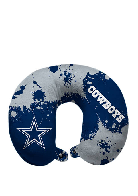 Pegasus Sports NFL Dallas Cowboys Splatter Print Travel