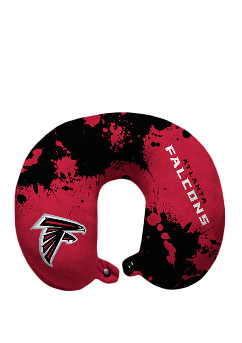 Pegasus Sports NFL Atlanta Falcons Splatter Print Travel