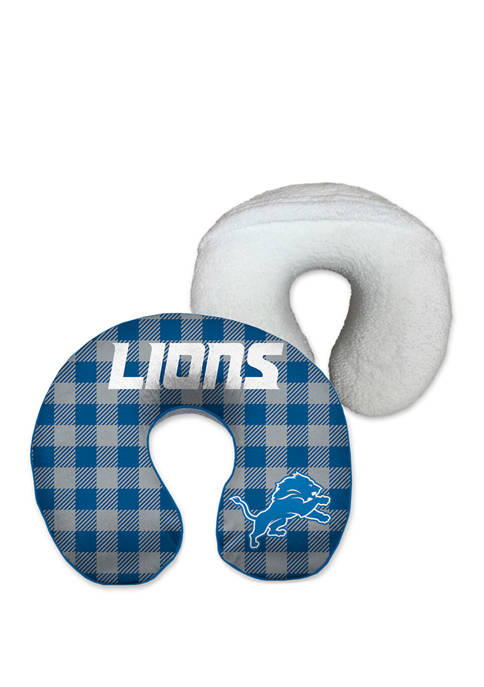 Pegasus Sports NFL Detroit Lions Buffalo Check With