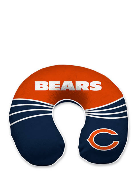 Pegasus Sports NFL Chicago Bears Wave Memory Foam