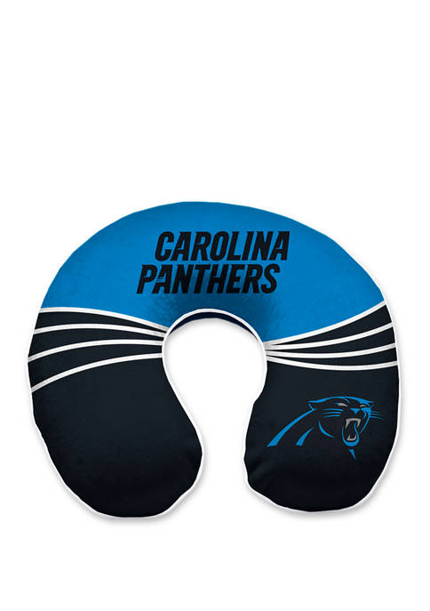 Pegasus Sports NFL Carolina Panthers Wave Memory Foam
