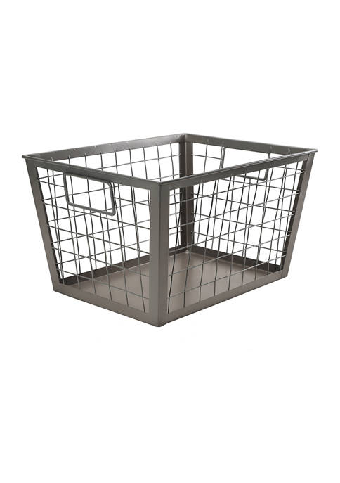 7 Inch Wire Basket Multifunctional