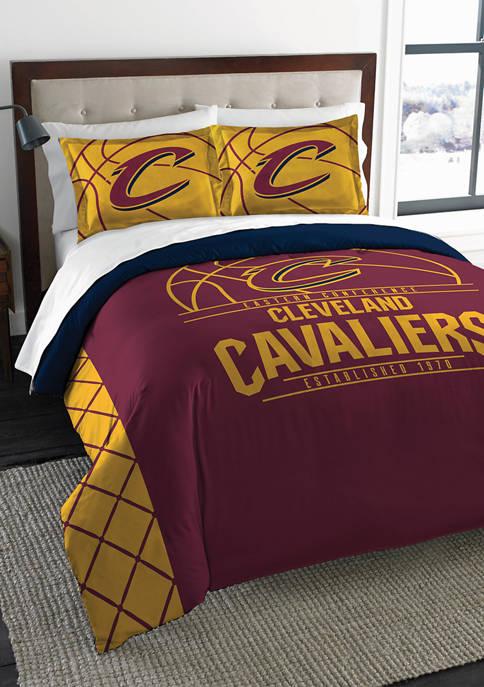 The Northwest Company NBA Cleveland Cavaliers Reverse Slam
