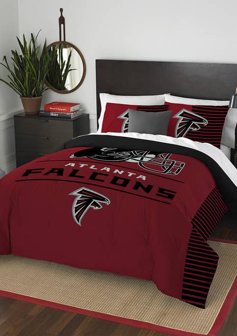 The Northwest Company NFL Atlanta Falcons Draft Comforter