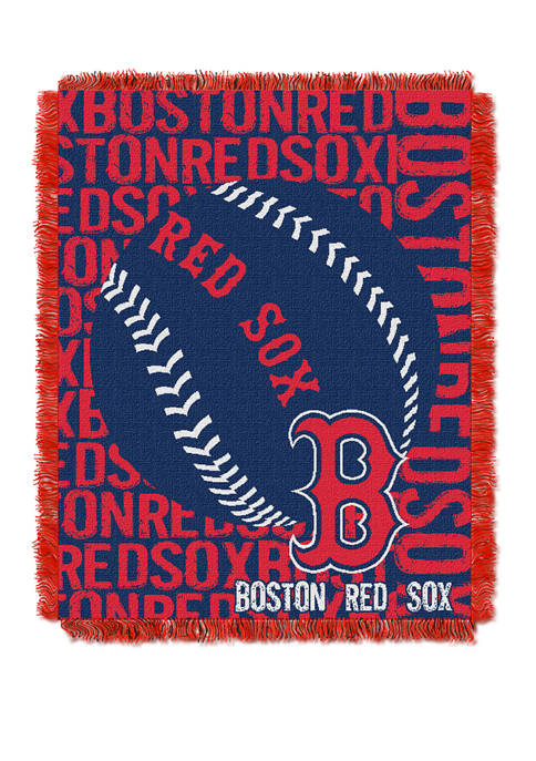 The Northwest Company MLB Boston Red Sox Double