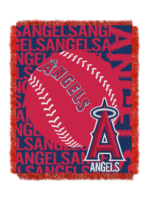 The Northwest Company MLB Los Angeles Angels Double