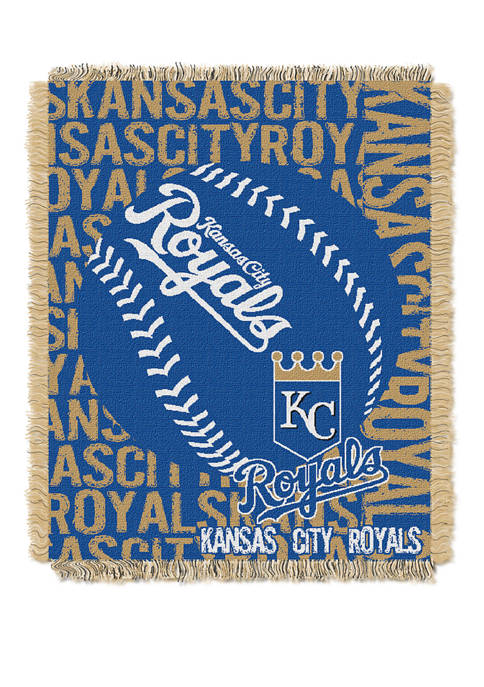 The Northwest Company MLB Kansas City Royals Double