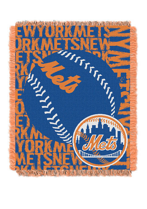 The Northwest Company MLB New York Mets Double