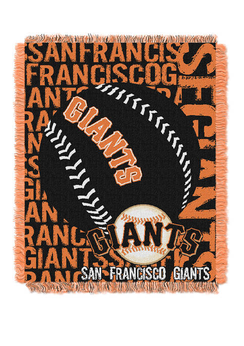 The Northwest Company MLB San Francisco Giants Double