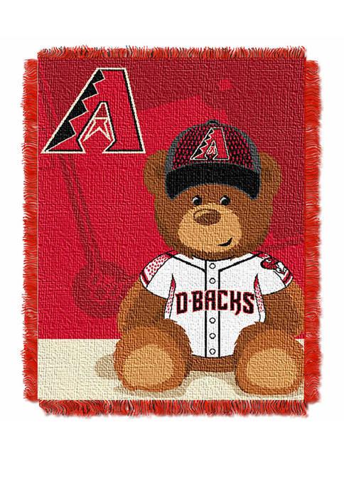 The Northwest Company MLB Arizona Diamondbacks Field Bear
