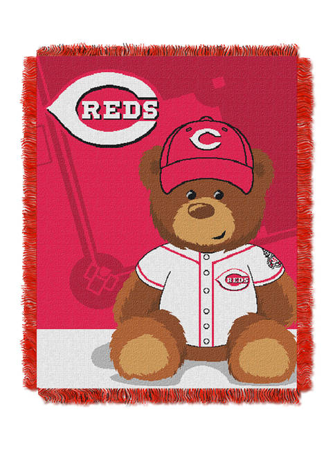 The Northwest Company MLB Cincinnati Reds Field Bear