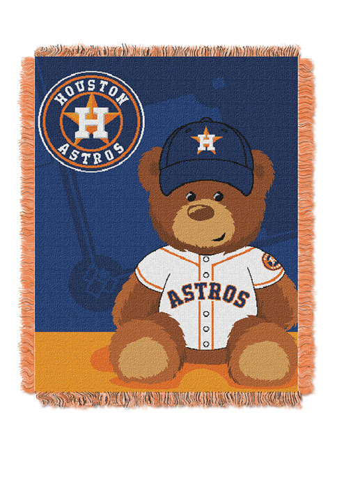 The Northwest Company MLB Houston Astros Field Bear