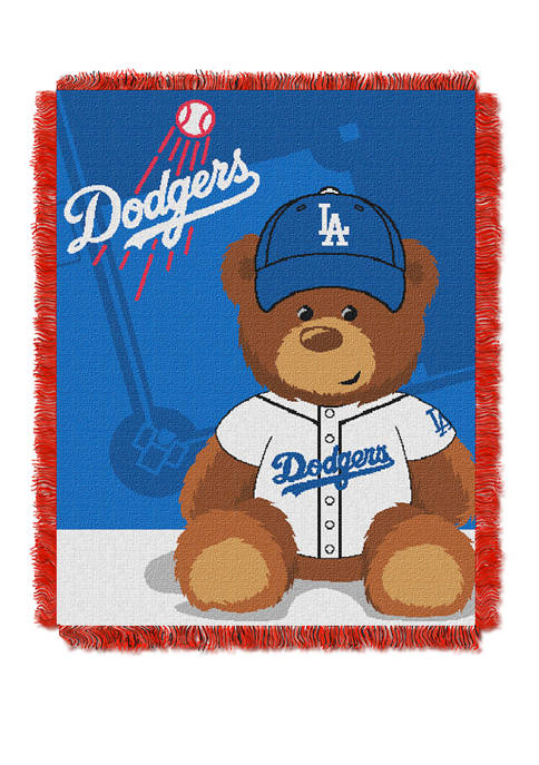 The Northwest Company MLB Los Angeles Dodgers Field