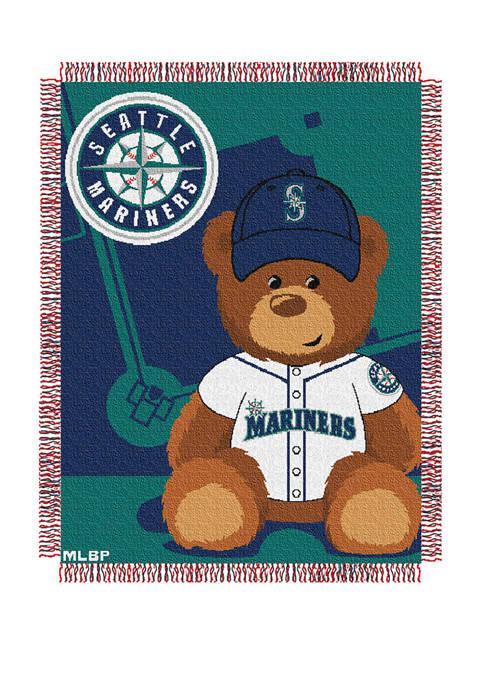 The Northwest Company MLB Seattle Mariners Field Bear