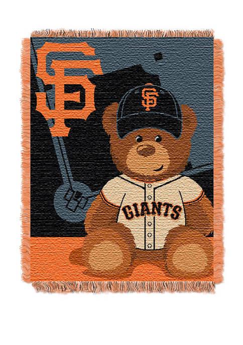 The Northwest Company MLB San Francisco Giants Field