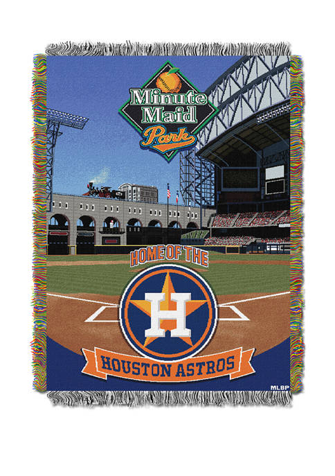 The Northwest Company MLB Houston Astros Minutemaid Park