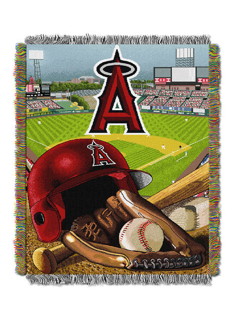 The Northwest Company MLB Los Angeles Angels HomeField