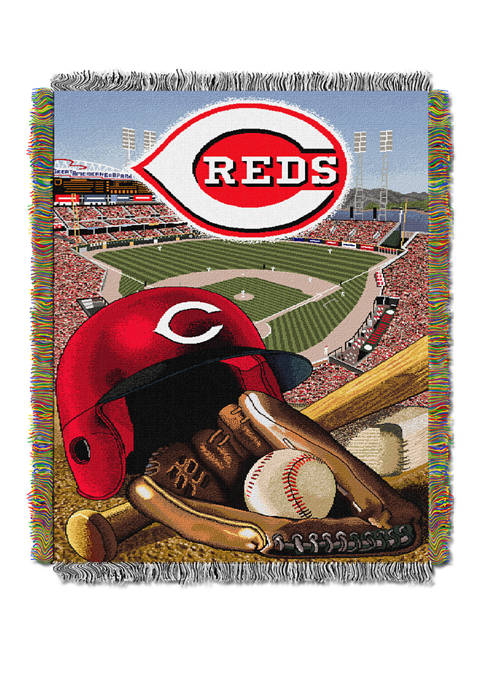 The Northwest Company MLB Cincinnati Reds HomeField Advantage