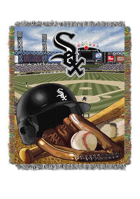 MLB Chicago White Sox HomeField Advantage Tapestry