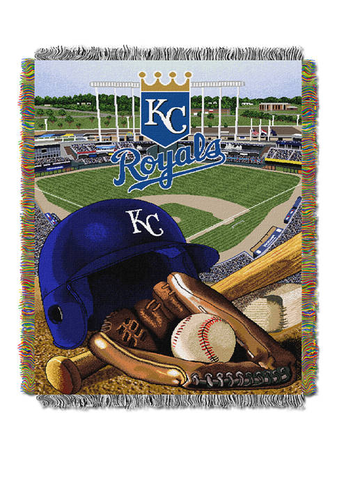 The Northwest Company MLB Kansas City Royals HomeField