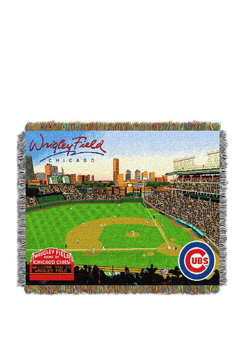 The Northwest Company MLB Chicago Cubs Wrigley Field