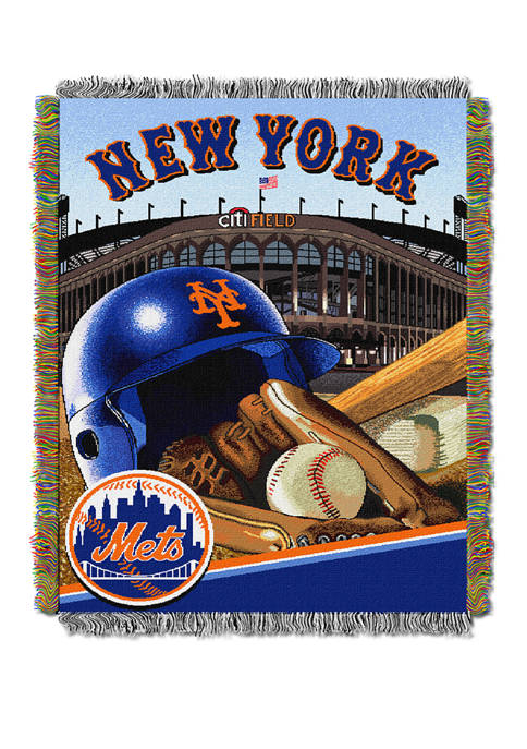 The Northwest Company MLB New York Mets HomeField