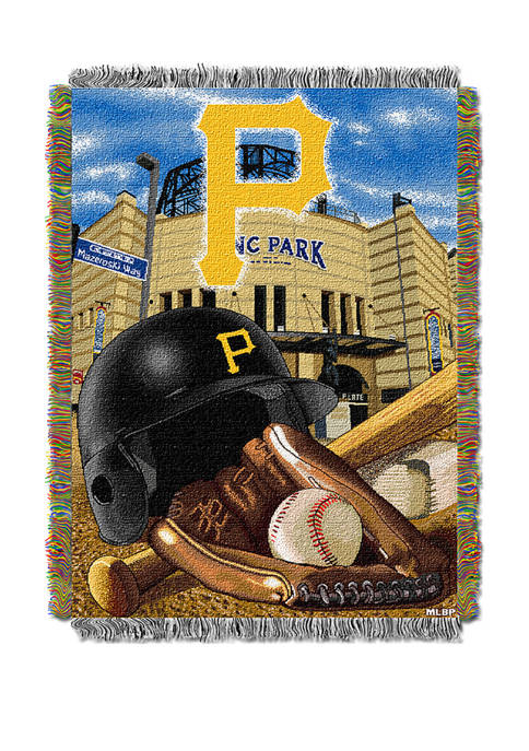 The Northwest Company MLB Pittsburgh Pirates HomeField Advantage