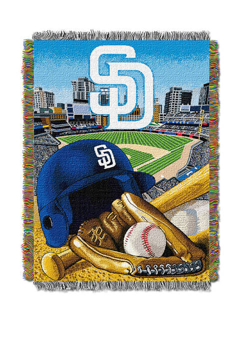 The Northwest Company MLB San Diego Padres HomeField