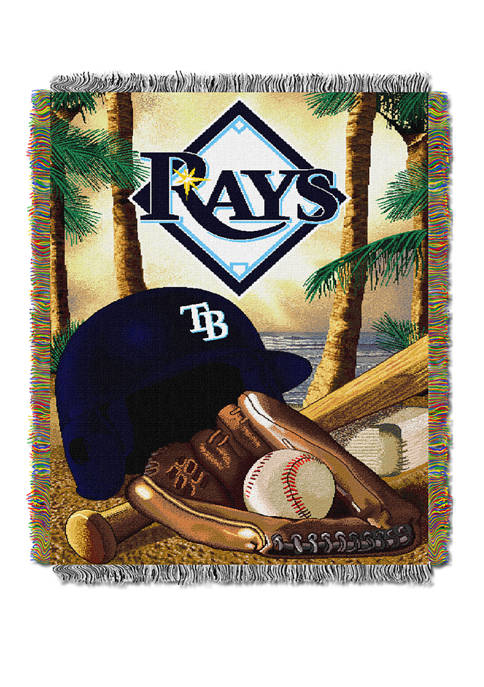 The Northwest Company MLB Tampa Bay Rays HomeField