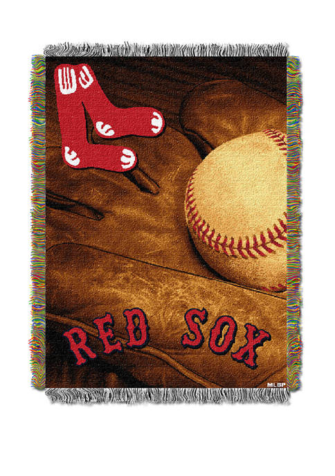 The Northwest Company MLB Boston Red Sox Vintage