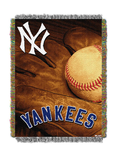 The Northwest Company MLB New York Yankees Vintage