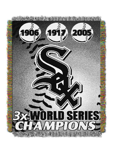 The Northwest Company MLB Chicago White Sox Commemorative