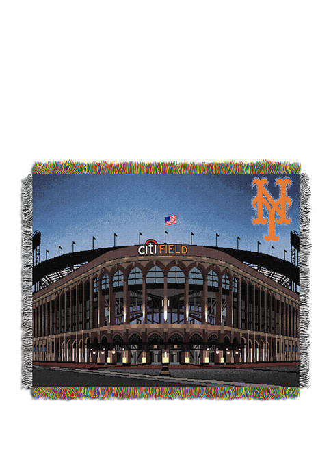 The Northwest Company MLB New York Mets Citi