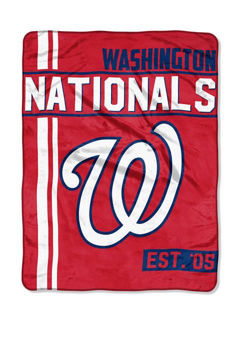 The Northwest Company MLB Washington Nationals Walk Off