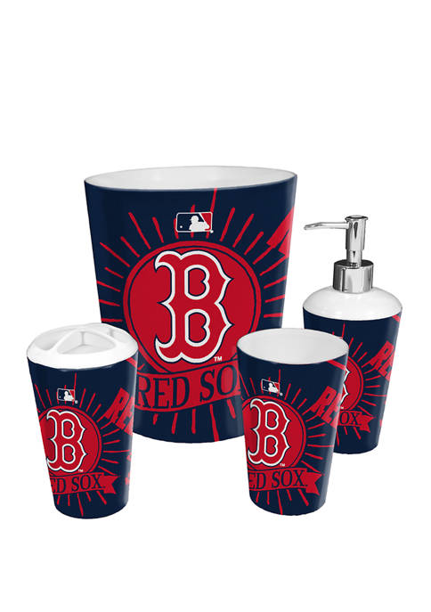 The Northwest Company MLB Boston Red Sox 4