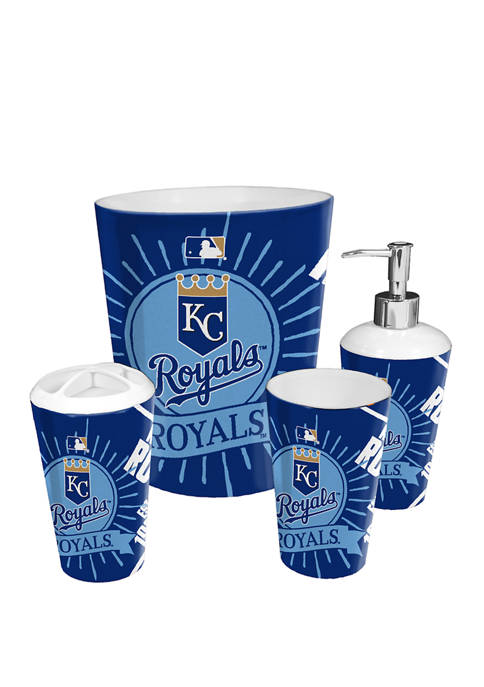The Northwest Company MLB Kansas City Royals 4