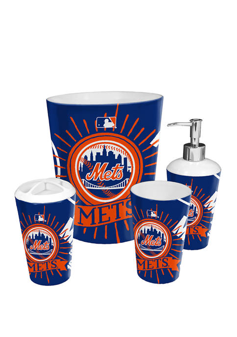 The Northwest Company MLB New York Mets 4