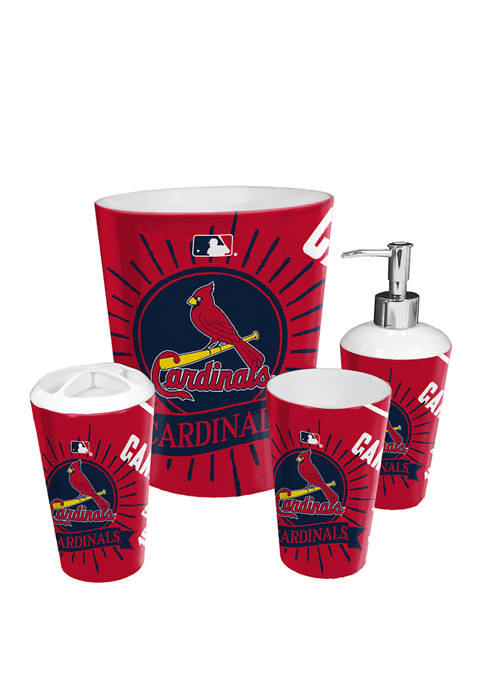 The Northwest Company MLB St. Louis Cardinals 4