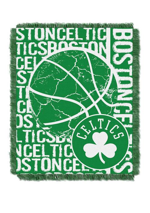 The Northwest Company NBA Boston Celtics Double Play