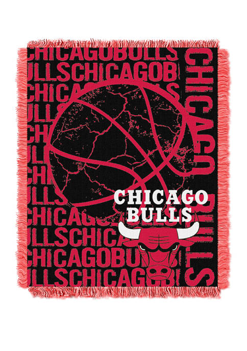 The Northwest Company NBA Chicago Bulls Double Play
