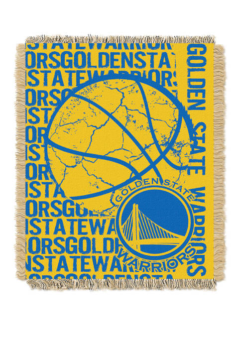 The Northwest Company NBA Golden State Warriors Double