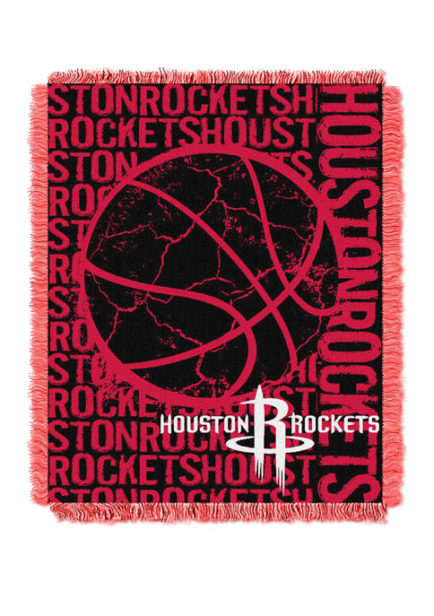The Northwest Company NBA Houston Rockets Double Play
