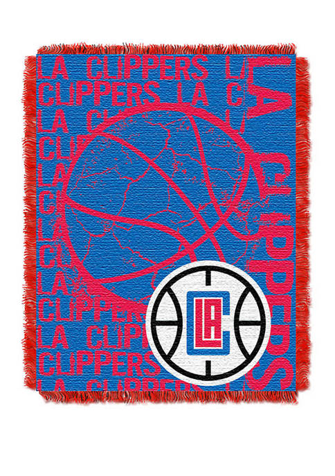 The Northwest Company NBA Los Angeles Clippers Double
