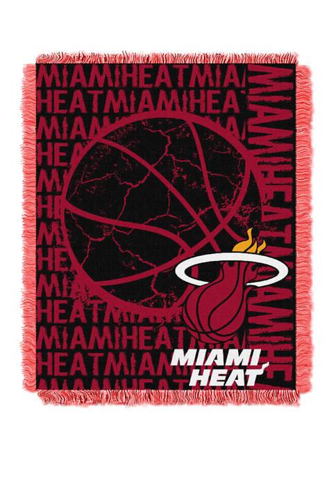 The Northwest Company NBA Miami Heat Double Play