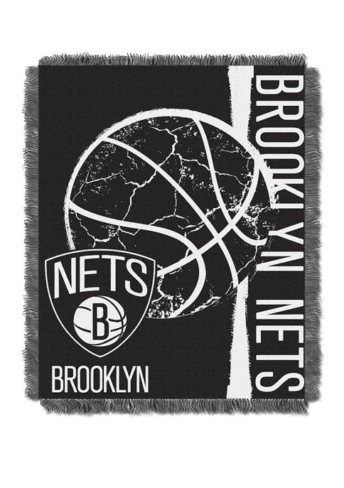 The Northwest Company NBA Brooklyn Nets Double Play