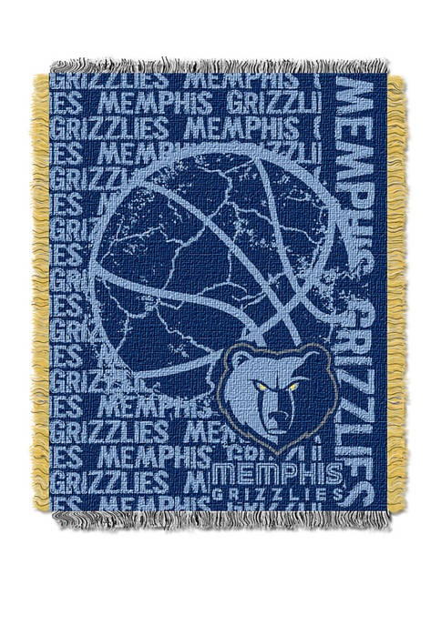 The Northwest Company NBA Memphis Grizzlies Double Play