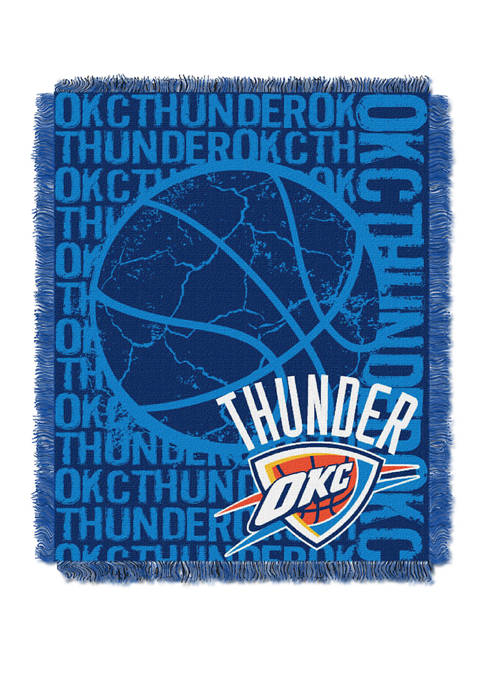 The Northwest Company NBA Oklahoma City Thunder Double