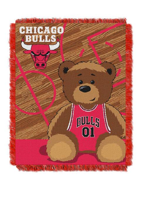 The Northwest Company NBA Chicago Bulls Half Court