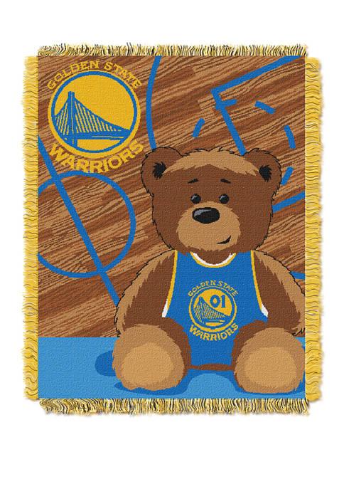 The Northwest Company NBA Golden State Warriors Half